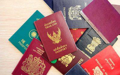 Agiliza tu expediente de nacionalidad