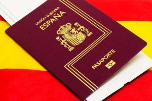 nacionalidad por residencia